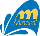 Logomarca Mineral